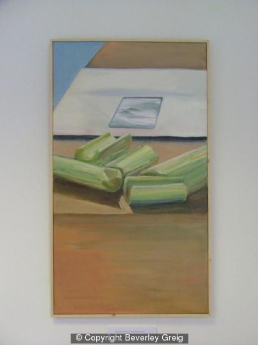 Artwork by Beverley Greig