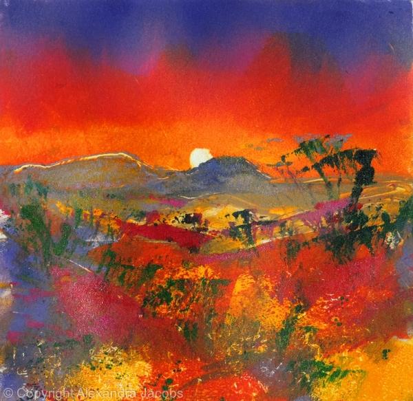 574957_sundown-south-africa
